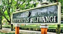 Jadwal Pendaftaran Mahasiswa Baru ( UNSIL ) Universitas Siliwangi Tasikmalaya