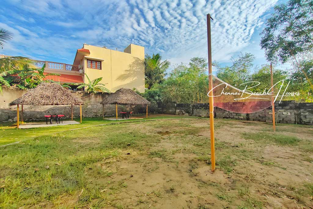 beach house for sale in mahabalipuram