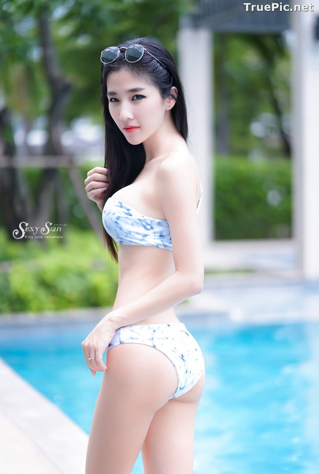 Image Thailand Model - Ohly Atita - Summer Bikini Collection - TruePic.net - Picture-9