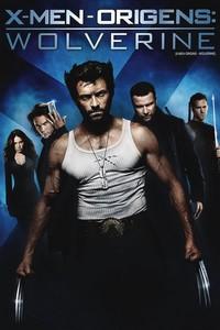 X-Men Origens: Wolverine (2009) Dublado 720p