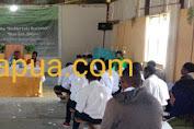 15 Mahasiswa/i baru ( IKAPPMME) Di Jayapura; - bekali 5 materi dalam bentuk Seminar sehari.