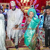 See More Photos From The Kano Wedding Of Billionaire's Daughter, Fatima Dangote