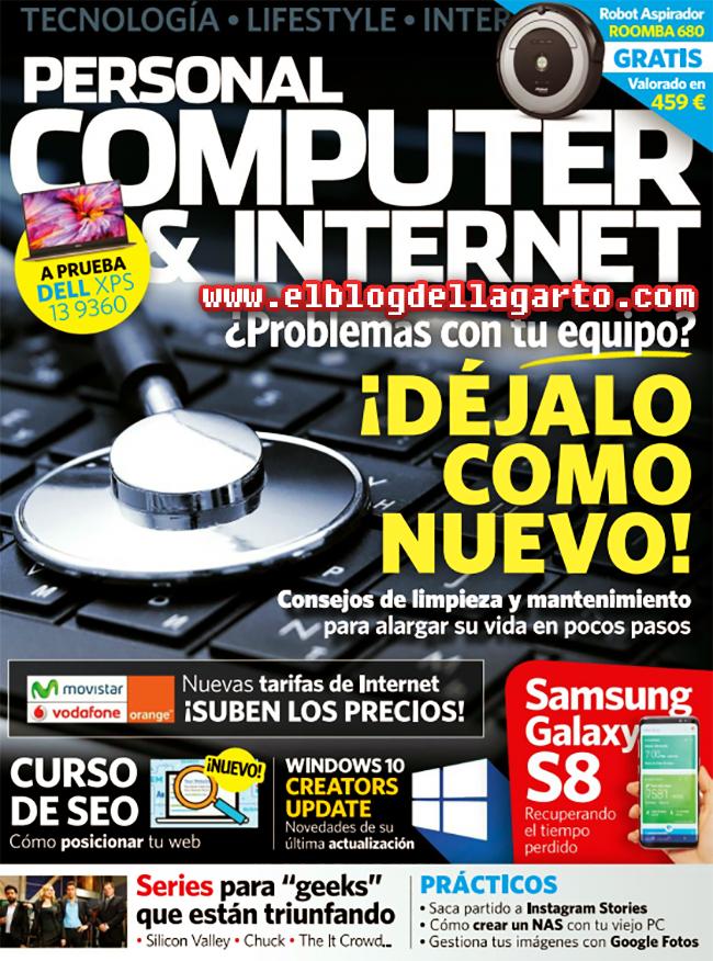 PCI Personal Computer Internet - ¿Problemas con tu equipo?