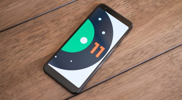 gadgets and widgets, android 11, android 11 developer preview