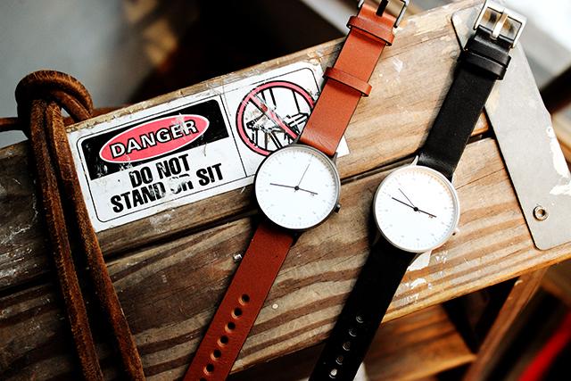 instrmntインストゥルメントwristwatchgreenangleグリーンアングル腕時計
