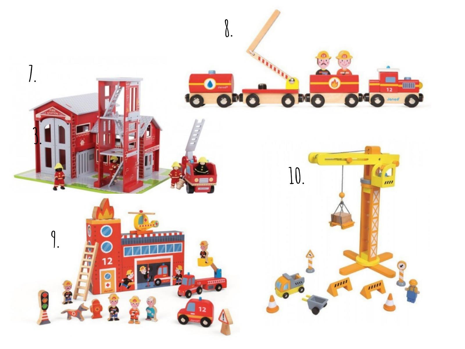 Prezenty dla dzieci 1 - 2 lata