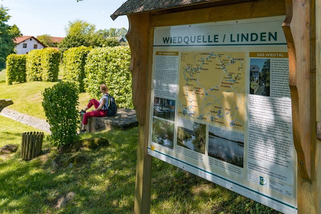 Westerwaldsteig Etappe 6 von Freilingen nach Nistertal  Westerwälder Seenplatte – Stöffelpark 11