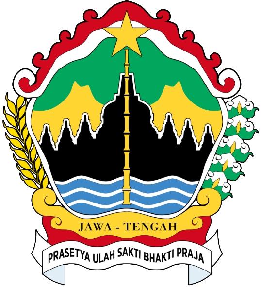 Logo Jawa Tengah JPG