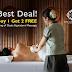 อย่าพลาดข้อเสนอที่ดีที่สุด!! ซื้อ 1 แถมฟรี 2 King of Oasis Massage Signatur ที่โอเอซิสสปาซื้อ 1 แถมฟรี 2 !!!(มาพร้อมกัน 3 คน)King of Oasis Signature Massage (โปรนี้คุ้มสุด)