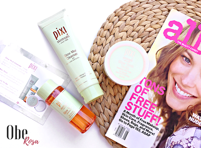 Glycolic_Glow_Getters!_Pixi_Beauty_obeBlog_beauty_blog