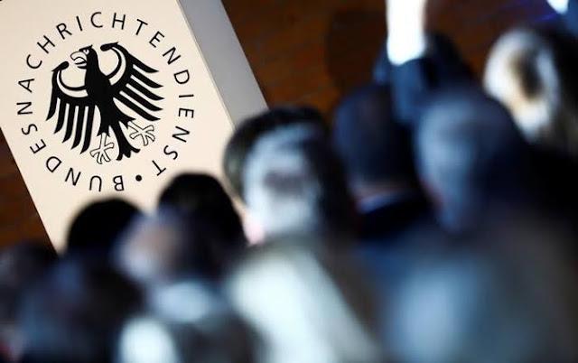Anggota BND Jerman ke Markas FPI, Munarman: Pembantaian 6 Laskar Masalah Intelijen