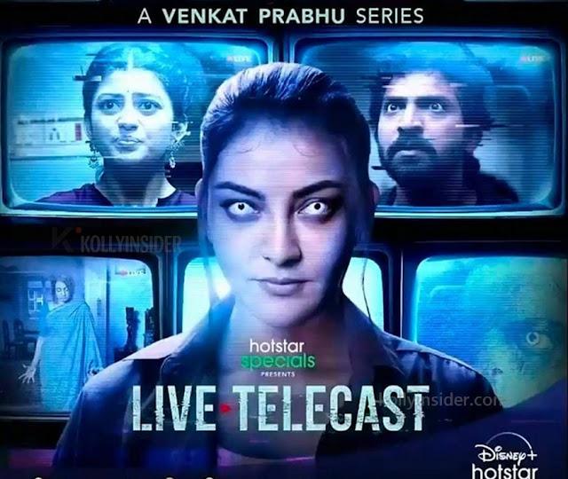 Live Telecast
