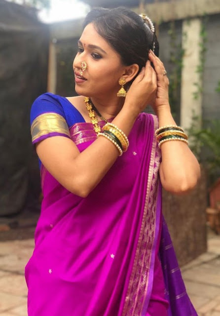 Gautami Deshpande (Actress) Wiki,Bio,Age, Education, Awards, Family and Many More