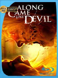 La LLegada del Diablo (2018) HD [1080p] Latino [GoogleDrive] SilvestreHD