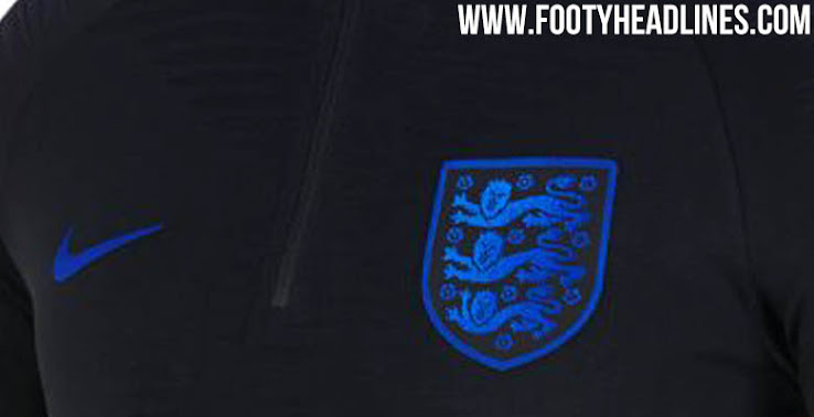 015dc8e81 Nike will release a very modern England jacket for the 2018 World Cup in  Russia