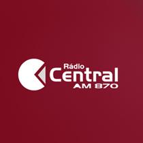 Ouvir agora Rádio Central 870 AM - Campinas / SP