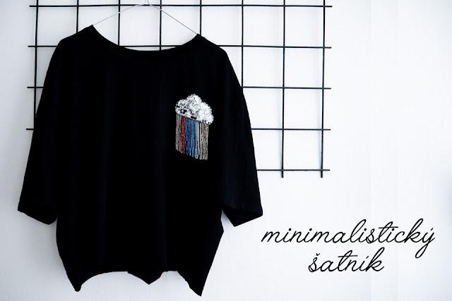 minimalisticky satnik