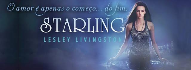 Starling áudio livro