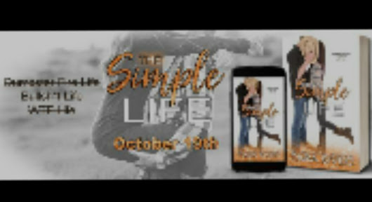 Review The Simple Life by Tara Sivec