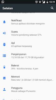 Phonsel Nokia 3
