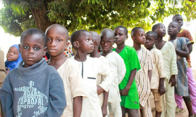 Nigeria To Enrol 10.2 Million Out-Of-School Children