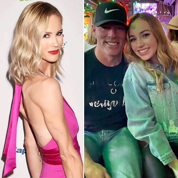 Jim Edmonds And His Daughter Hayley Slam Meghan King Over Coronavirus Diagnosis And Accuse Her Of Putting Her Kids At Risk!