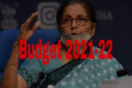 India Aam Budget 2021 | Finance Minister Nirmala Sitharaman presents her third Union Budget 2021