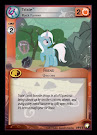 My Little Pony Trixie, Rock Farmer Equestrian Odysseys CCG Card