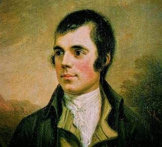 Robert Burns: 1759-1796
