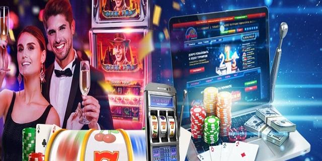 Игры онлайн бесплатно слоты автоматы