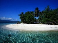 Pulau Menjangan, Info (Peta Lokasi, Biaya Sewa Kapal Penyebrangan)