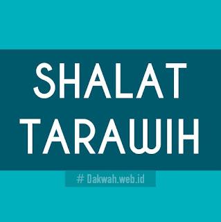 Wakil Rais Am PBNU: Tarawih Superkilat Abaikan Substansi