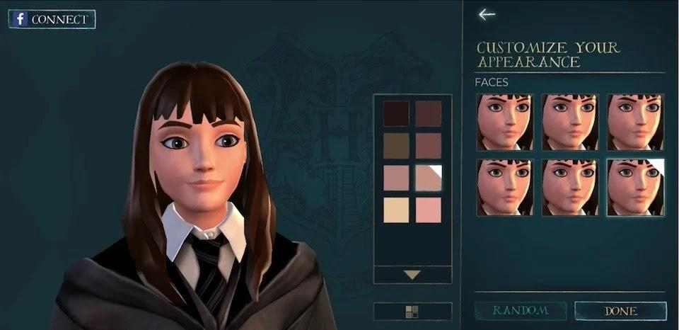 Harry Potter Hogwarts Mystery MOD APK image 1