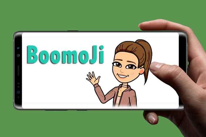 88328286a احصل على ميزة الواقع المعزز على هاتفك من خلال تطبيق Boomoji - تيك ...