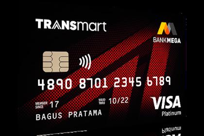 Cara Pengajuan dan Syarat Kartu Kredit Bank Mega