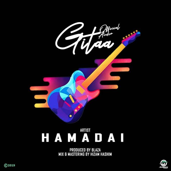 AUDIO | Hamadai – Gitaa | Download New song