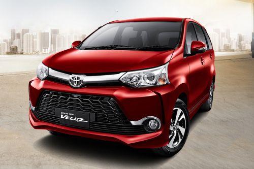 5. Toyota Veloz