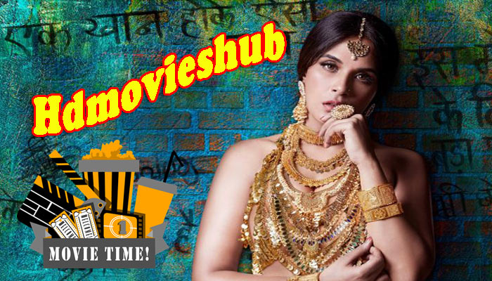 Hdmovieshub 2020 - Hindi Dubbed & Bollywood Movies Download Free