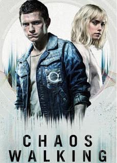 Chaos Walking,افلام خيال علمى,افلام الخيال العلمي,افلام الخيال,افلام الخيال,