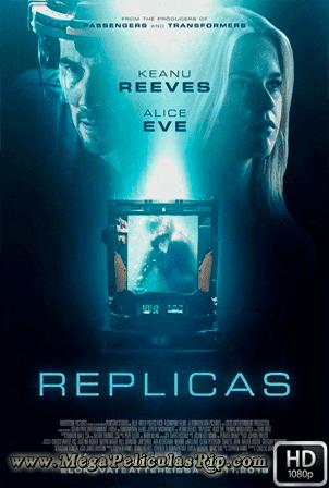 Replicas [1080p] [Latino-Ingles] [MEGA]