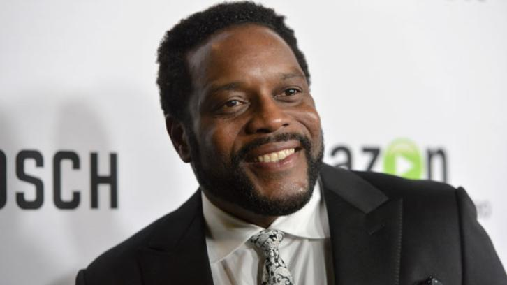 Orville - Chad L. Coleman Joins Cast; Larry Joe Campbell to Recur