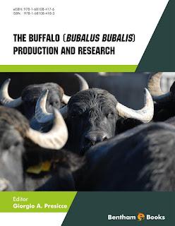 The Buffalo (Bubalus bubalis)