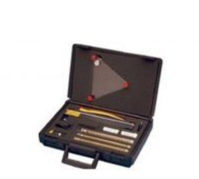Dwyer Series VA-K Variable Area Flow Meter Kit