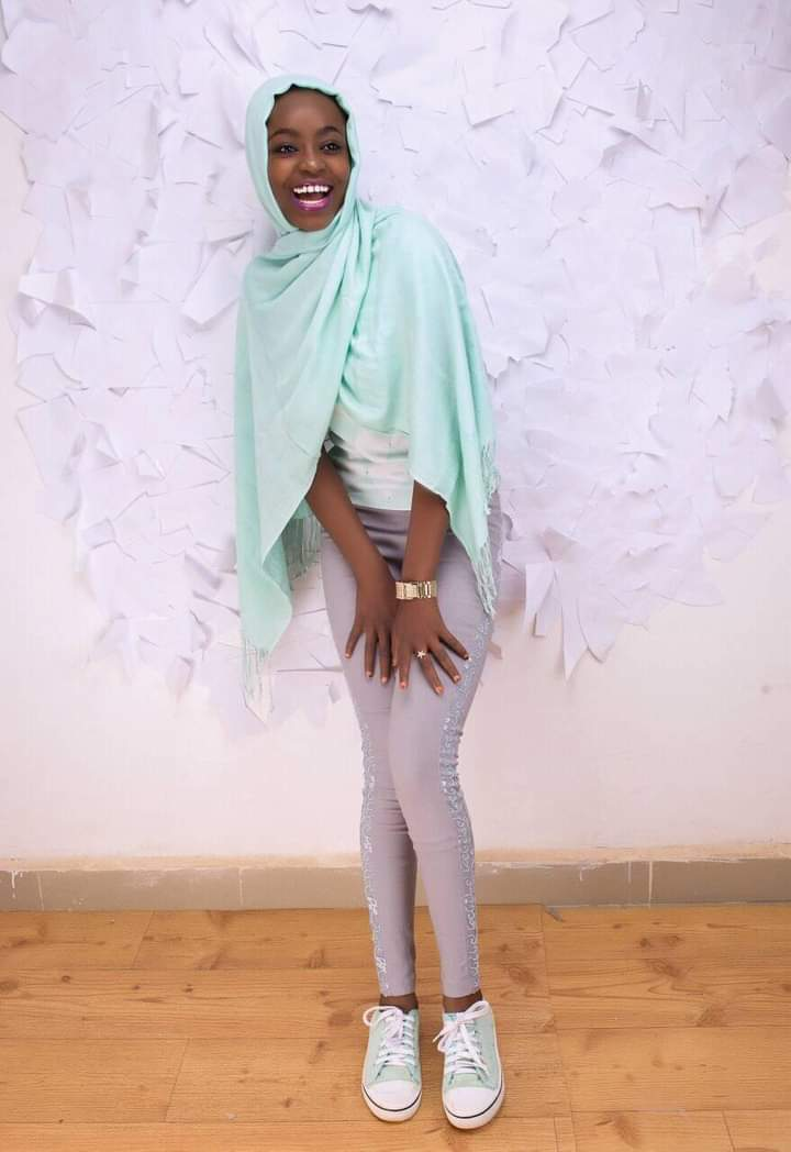 [Interview] Know more about Fatima Tijjani Hussain, FUD Dutse, SUG Financial secretary contestant #Arewapublisize