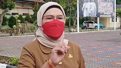 Bupati Nina Agustina Angkat Bicara Terkait Penangkapan Kadis Kimrum Oleh Kejati Jabar