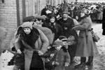 Crímenes contra la Humanidad durante la Segunda Guerra Mundial