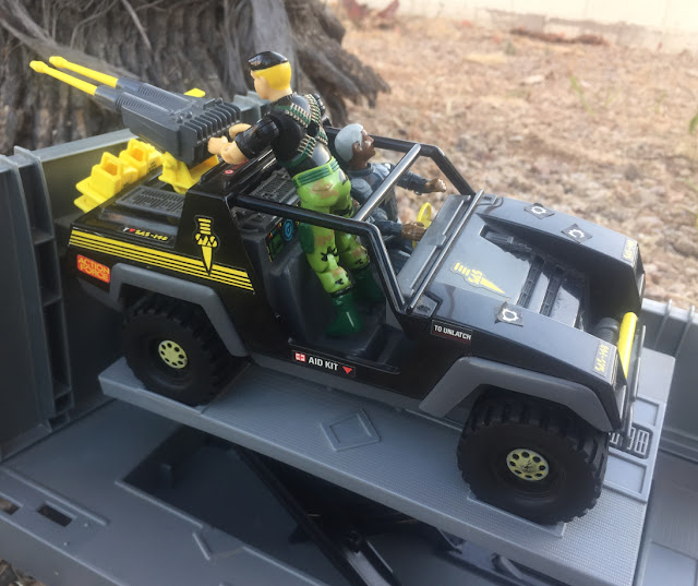 Action Force Panther Jeep, VAMP, SAS, Palitoy, 1983, Red Laser Army, Hollowpoint, Commando, Snake Eyes, Stalker, Shimik, Outlaw, General, Funskool, Flint, Brazil, Blowtorch, Tocha, Estrela, Odin