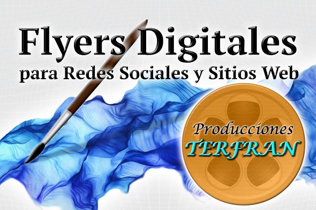 flyers digitales