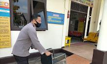 Polres Sekadau Sediakan Fasilitas Kursi Roda, Ruang Laktasi dan Play Ground
