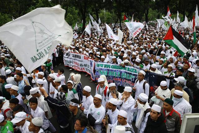 Aksi 112, Wiranto: Tak Ada Hak Melarang, Kalau Kumpul-Kumpul di Rumah Ibadah Boleh